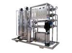 工業(ye)超(chao)純水設備