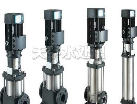 LVR(S)离心泵