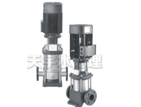 LVR(S)水泵