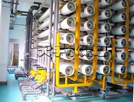 医院纯水设备