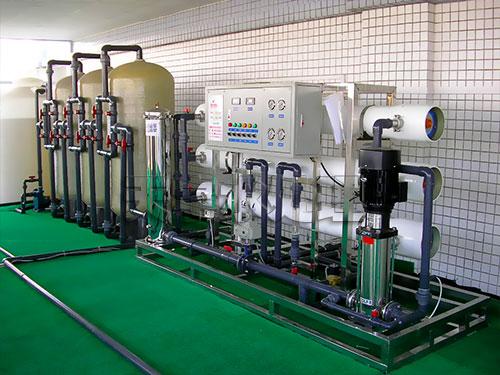 什么是直饮水?直饮水设备系统得特点有哪些?