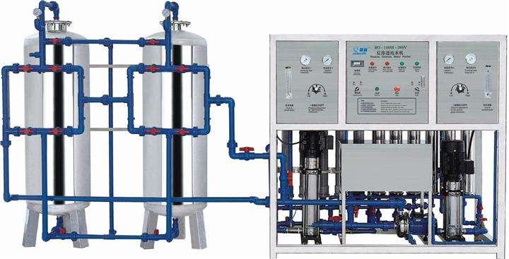 好得水处理设备该如何选择?(二)