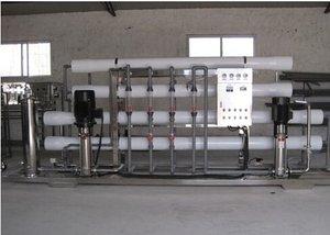 节能型直饮水设备