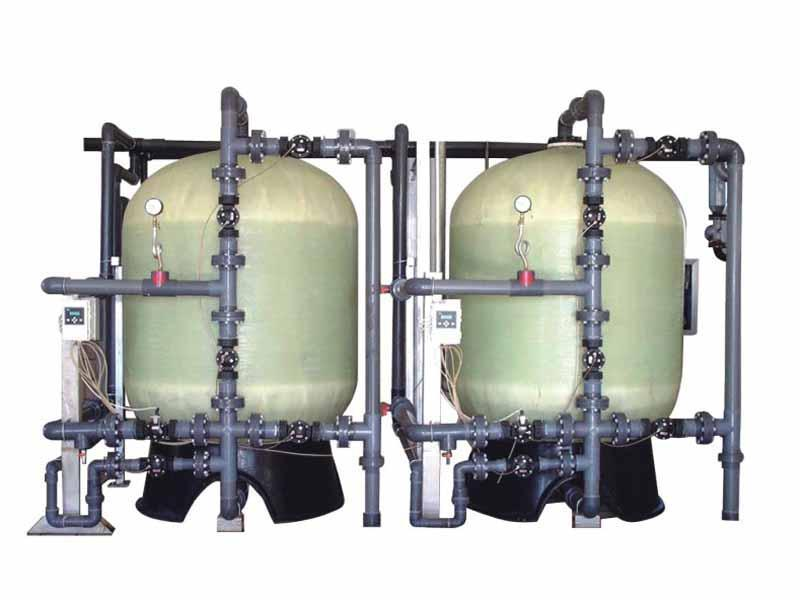 生活用水处理设备
