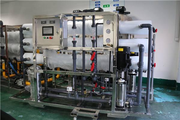 湿巾水处理设备-湿巾水处理设备的用途