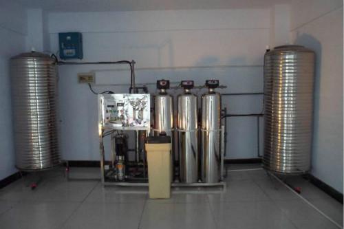 直饮水设备-桶装水设备和直饮水设备的区别