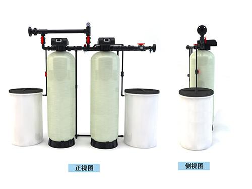 软化水处理设备-软化水设备处理出来的水为什么会不达标呢?