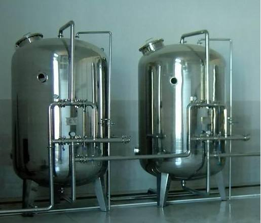井水除氟设备-井水除氟设备的特点及构成