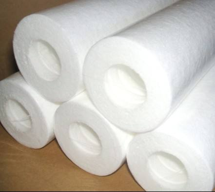 PP棉滤芯-PP棉滤芯使用寿命的简述