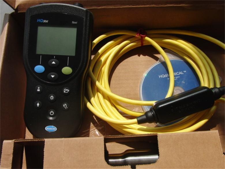 电导率仪-电导率仪的工作原理及使用方法