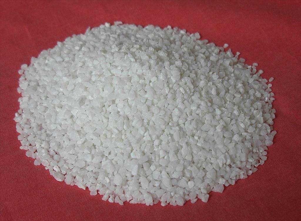 石英砂滤料-反渗透设备中的石英砂滤料多长时间需要更换