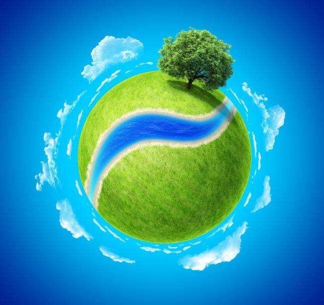 医用反渗透水处理设备-河南首个智慧环保平台将启用