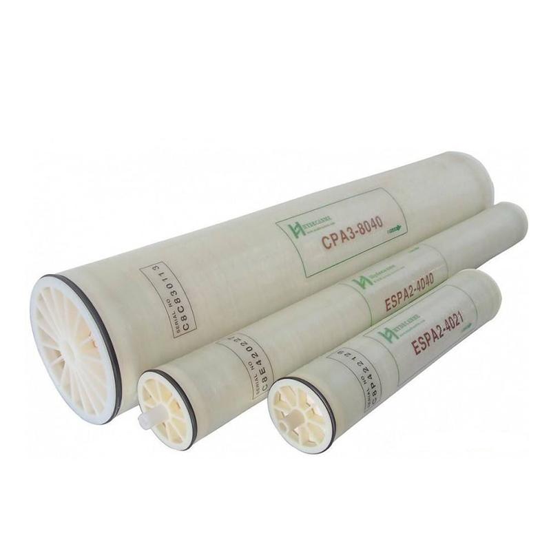 反渗透膜-反渗透膜安装的操作流程