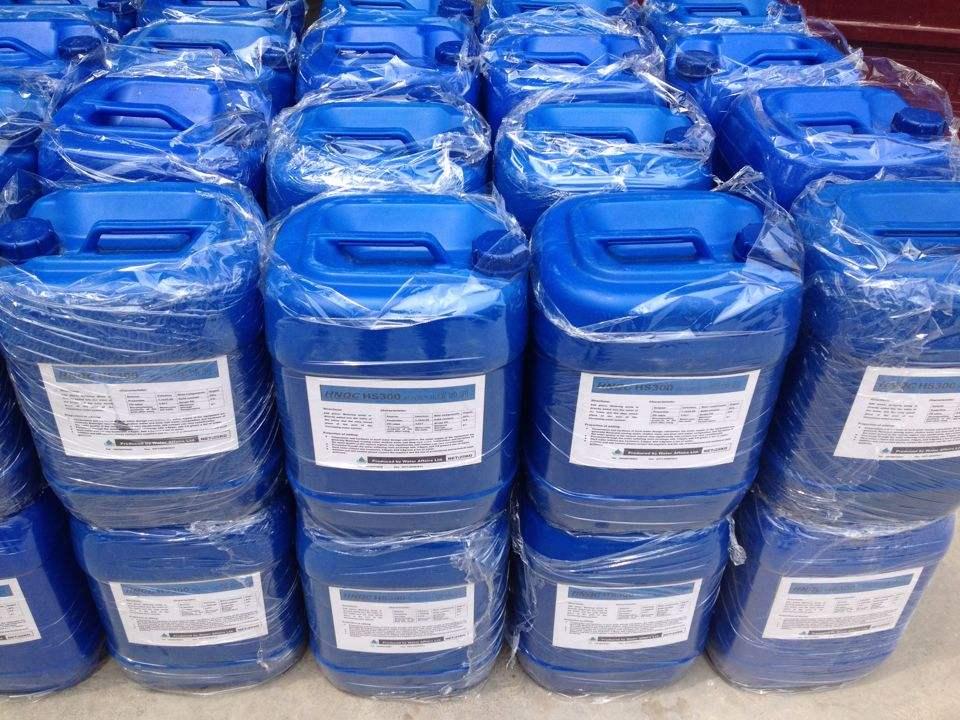 反渗透阻垢剂-反渗透阻垢剂的用量该如何计算?