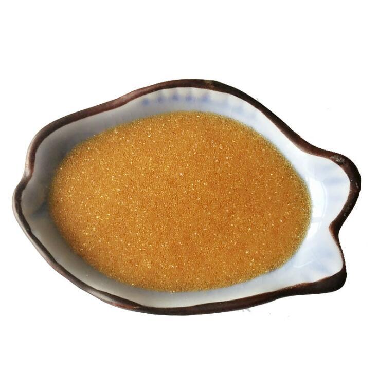 阴离子交换树脂-阴离子交换树脂和阳离子交换树脂的区别