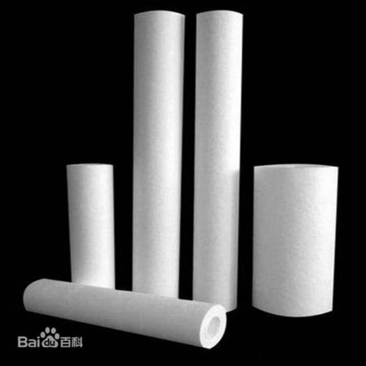 PP棉滤芯-PP棉滤芯是什么?有哪些优点?