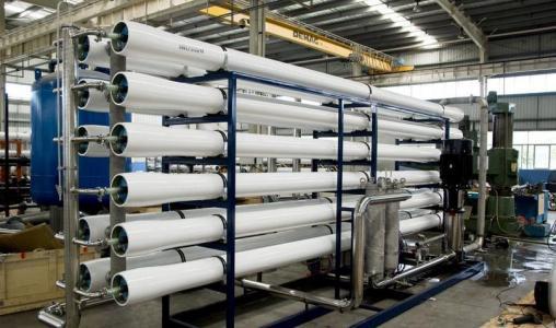 反渗透设备-反渗透设备都有哪些组成部分