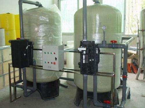 软化水设备-软化水设备都有哪些组成部分及作用