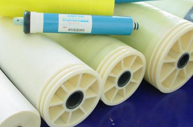 反渗透膜-反渗透膜清洗方案
