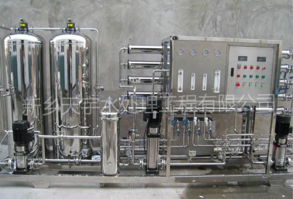 纯净水设备如何维护呢?