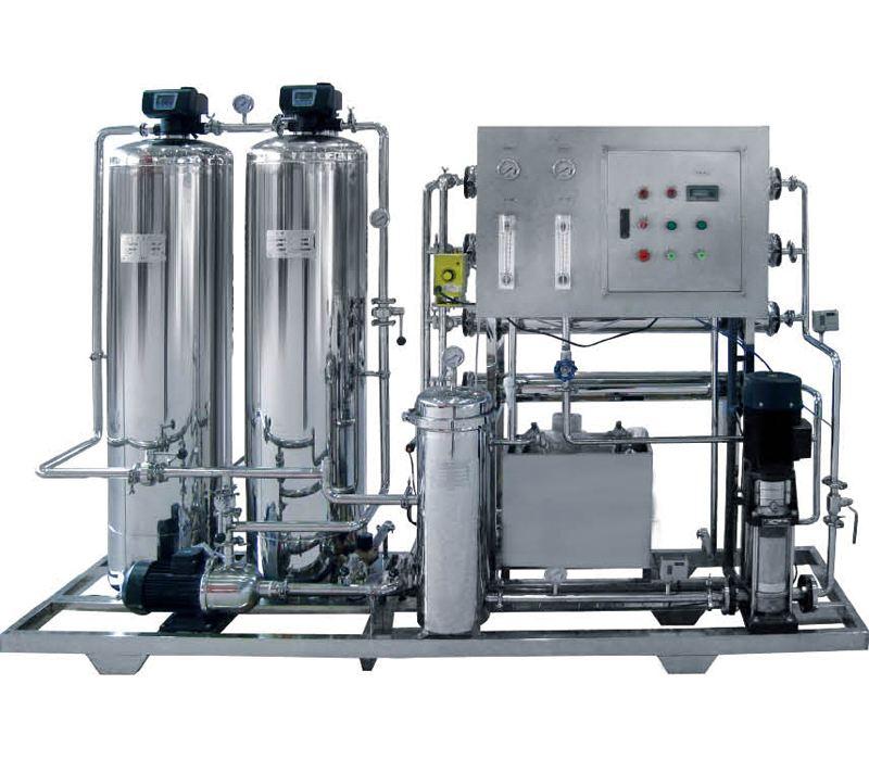 如何选择一套好的纯净水设备