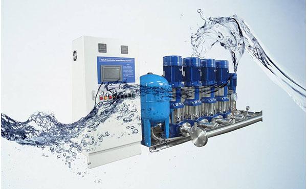 水处理行业前景怎么样