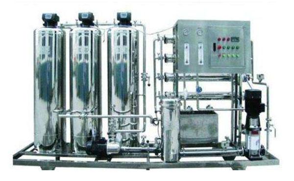 全自动软化水设备性能特点都有哪些呢?