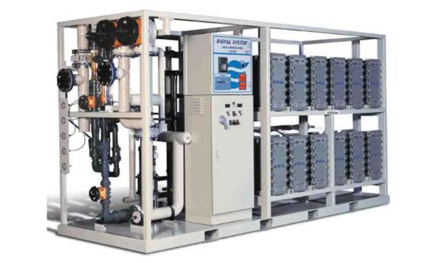 应用EDI超纯水设备需要注意哪些问题?