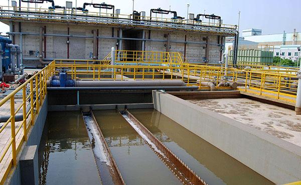 污水处理有哪些工艺原则?
