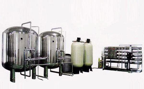 如何选择水处理设备