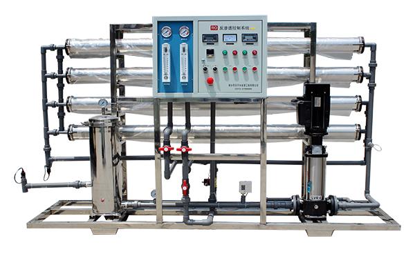为什么反渗透设备会出现水压不稳定的情况?