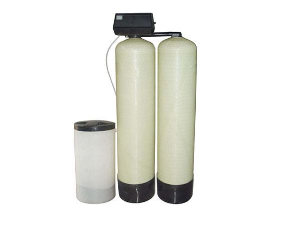 锅炉用水为什么要使用全自动软化水设备?