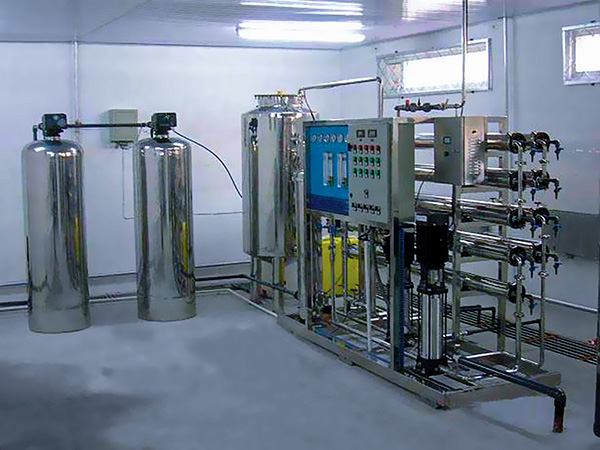 纯水设备在啤酒厂中起到的作用