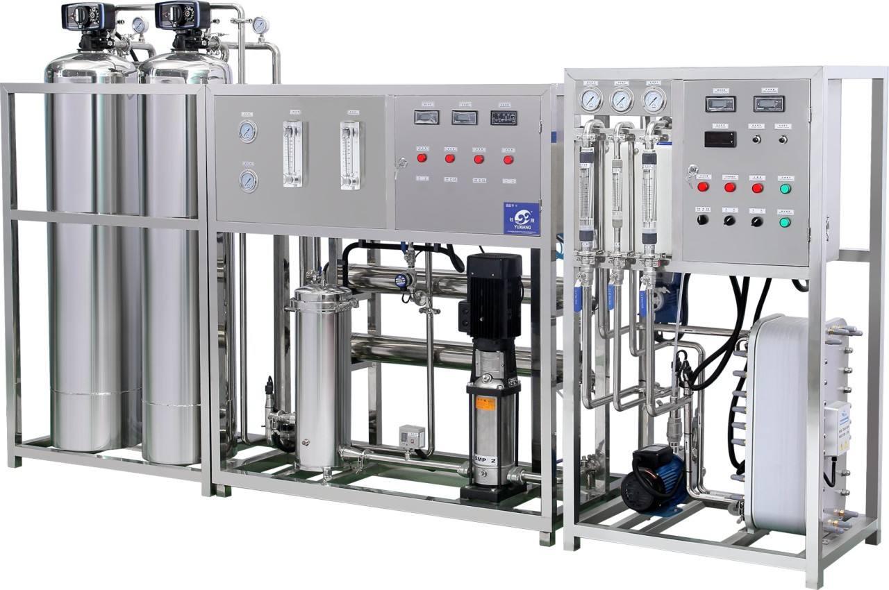 水处理设备-水处理设备厂家合作如何选择