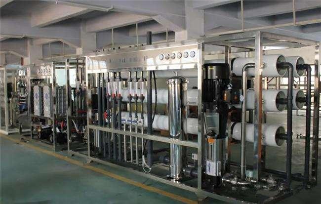 水处理设备厂家教大家该如何对生活污水进行处理呢?
