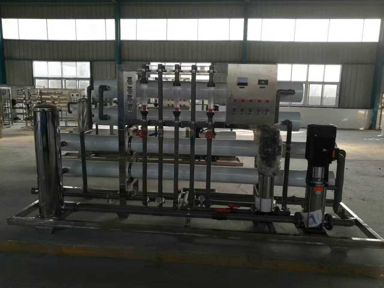 软化水设备不仅仅用于工业生产,其实很多地方都能用到软化水设备