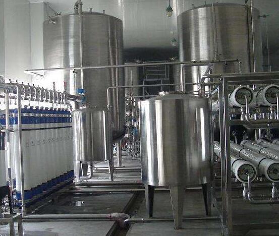 超纯水设备应用越来越广泛,由于设备都是采用好的配置材料