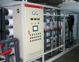 超纯水设备在运行过程中或多或少都会出现一些问题