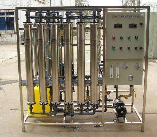 哪些因素会影响超纯水设备的质量?超纯水设备好坏的影响因素有哪些?