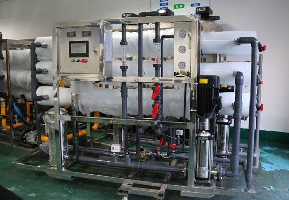 ro反渗透设备为什么会产生废水?