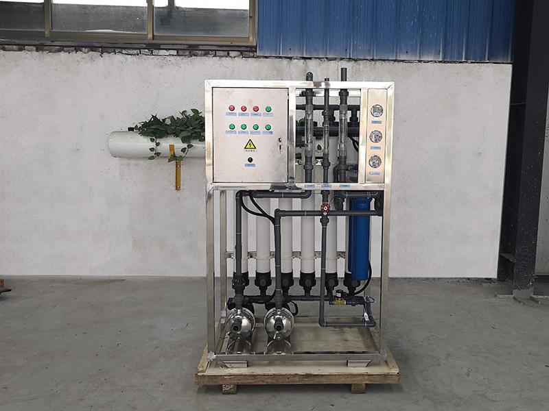 超(chao)濾淨水機