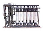超濾淨水設備